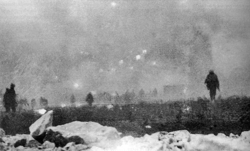 95 Years Since The Battle of Loos