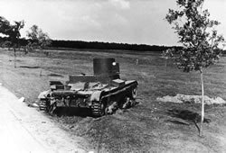 Operation Barbarossa: German invasion of Russia